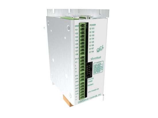 QuickSilver Controls offers the QCI-D2-IGM Controller