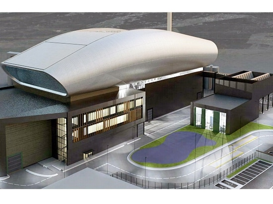 Aberdeen councils sign £156m incinerator contract