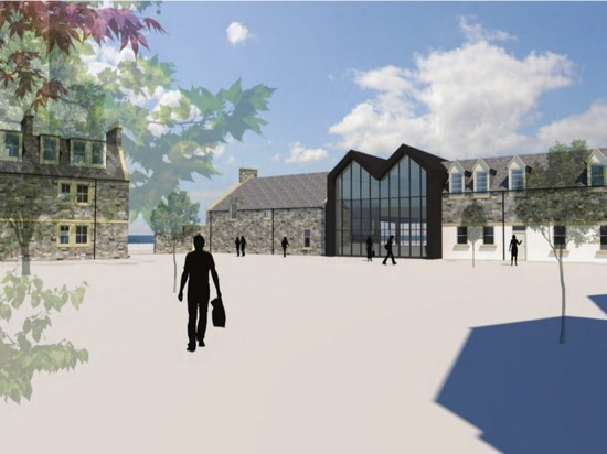 St Andrews proposes new plan for student digs