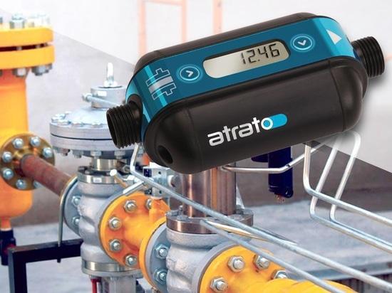 Easy-to-Clean Laboratory Flowmeter