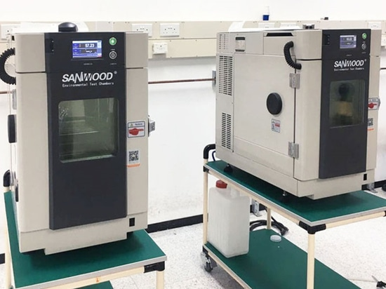 The Product applications and Positioning of Bench-top temperature and humidity test chamber