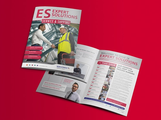 EXPERT SOLUTIONS: SERVICE & SUPPORT EDITION AVAILABLE NOW
