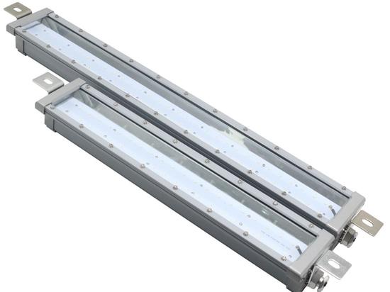 MAXL-1204,1205  Explosion Proof Linear Floodlight / Light bar