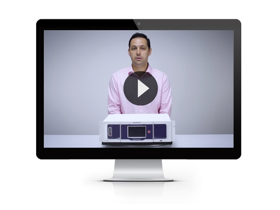 SEE OUR EXPERTS UNBOX THE SERVOPRO 4900 MULTIGAS