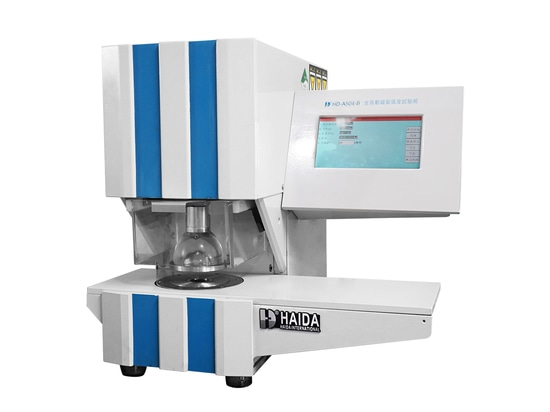 Digital Bursting Strength Tester for Paper or Carton