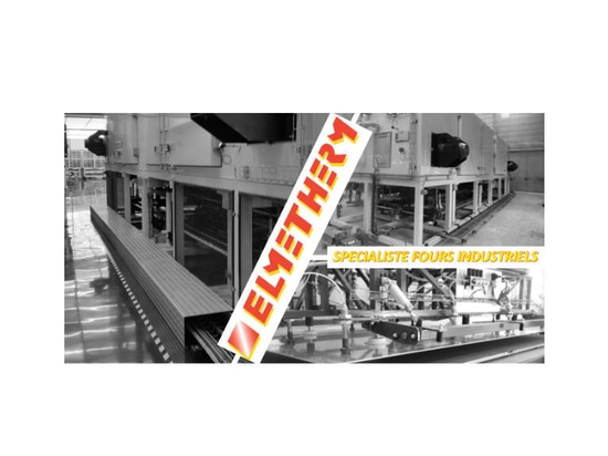 ELMETHERM – SPECIALIST IN ORIGINAL AND CUSTOMIZED OVEN SOLUTIONS