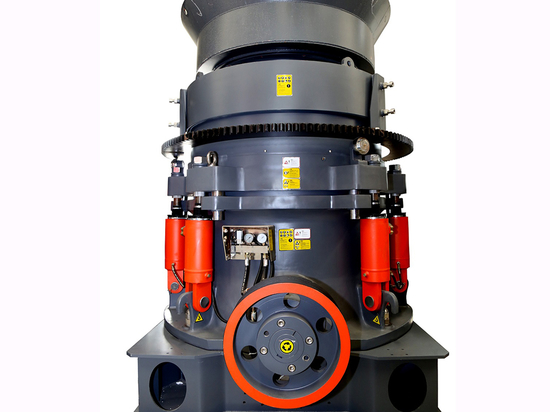 HPT Multi-cylinder Hydraulic Cone Crusher