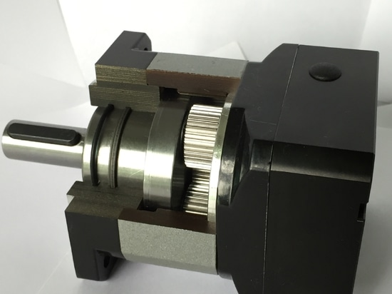 PS strengthened gears speed reducer.