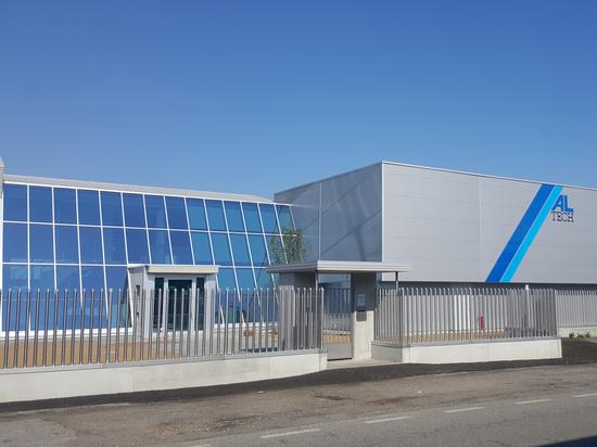 ALTECH Inaugurates Its New Premises