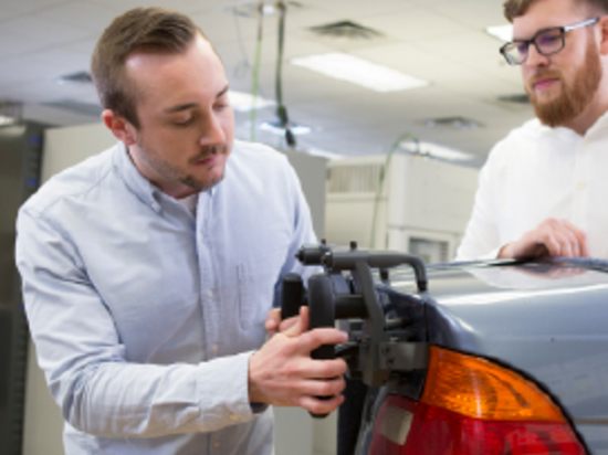 3D print Automotive Jigs