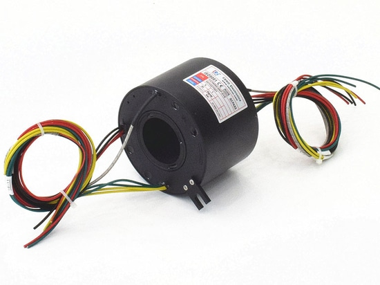 Why  choose CENO Electronics for thermocouple slip ring?