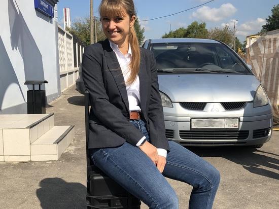 Alexandra Woloschin - Support for Russian Customers