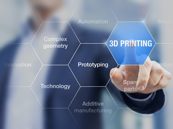 Characterizing material Properties for Additive Manufacturing