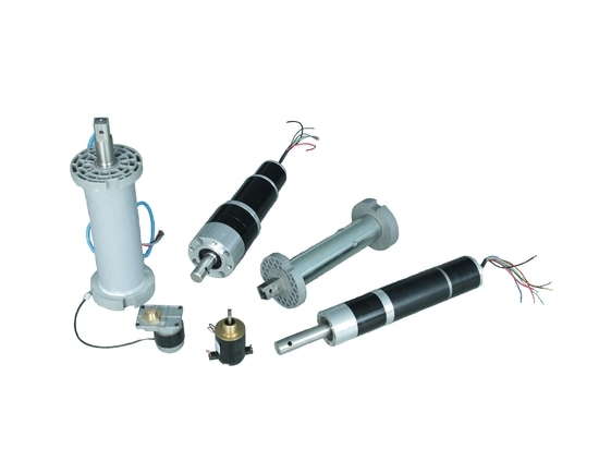 80~ 1000N.m High Torque DC Gear Motor for Pool Cover System