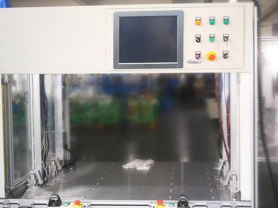 Darveen Industrial Panel PC for Ultrasonic Welding Equipment