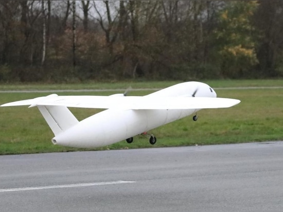 Airbus Announces Plans to 3D Print Drones and Self-Driving Cars