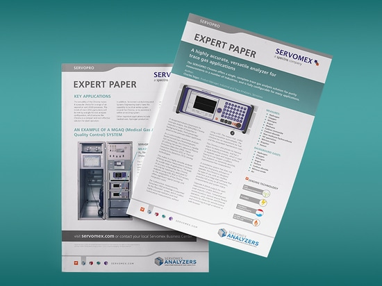 DOWNLOAD OUR NEW CHROMA EXPERT PAPER