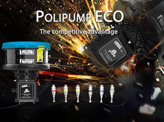 New PoliPUMP-Eco