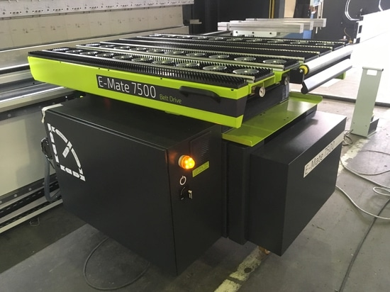 E-Mate 7500 Bending aid
