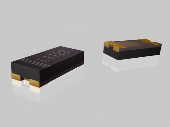 RF PIN diodes now available from California Eastern Laboratories