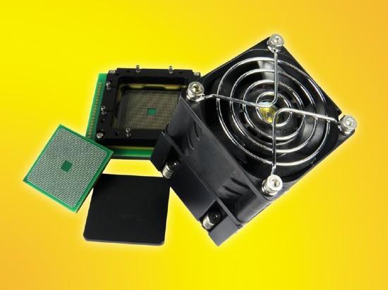 75-GHz BGA socket handles Xilinx BGA1596 devices