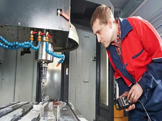 industrial automatic machine