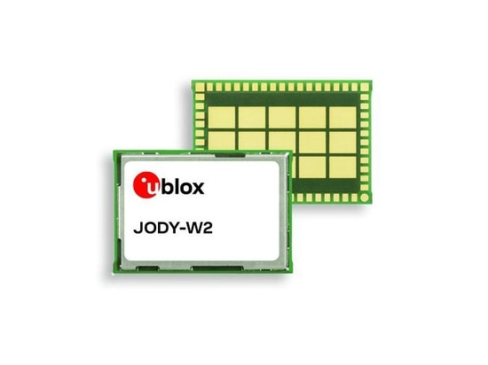 Compact, host-based multiradio module targets autos and industrial devices