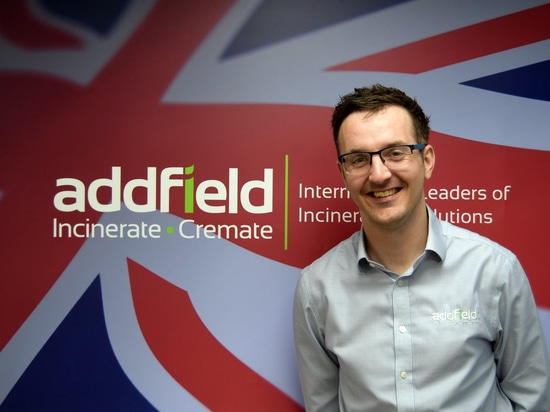 James Grant Becomes Business Development Director at Addfield