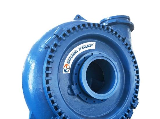 SG Series Dredge pump