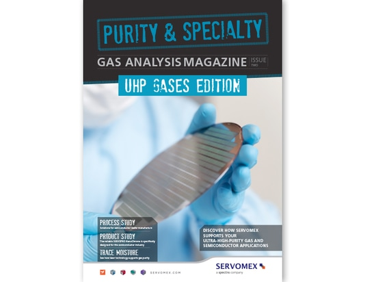 ISSUE TWO OF OUR PURITY AND SPECIALTY MAGAZINE IS READY TO DOWNLOAD