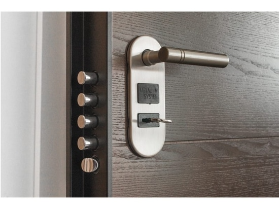 Security locks: guidelines to choose the most suitable