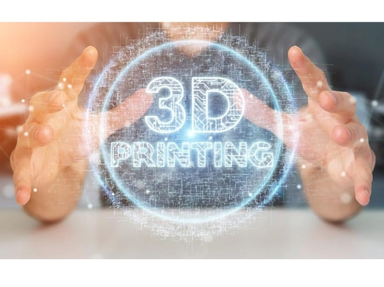 Total value of 3D-printed parts increased 300% in 2019, according to new report