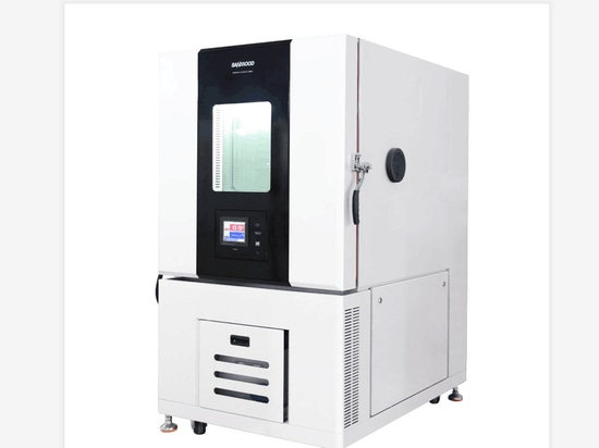 New design Temperature and Humidity Test Chamber