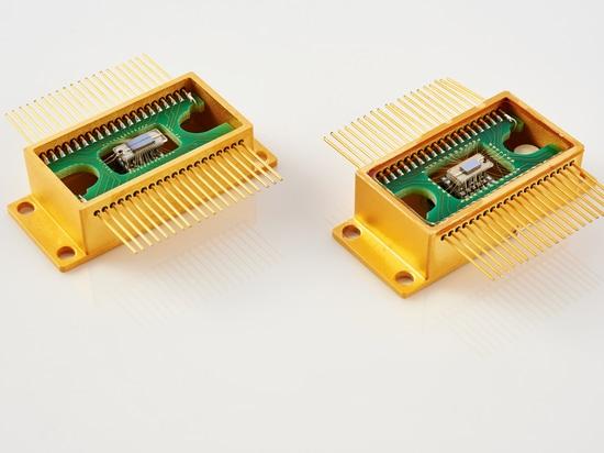 Multielement (8E – 32E) MCT/InAsSb detectors