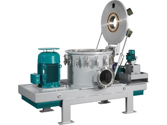 NETZSCH Classifier Mill CSM 560