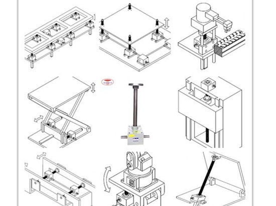 Classification of Lifting Machine