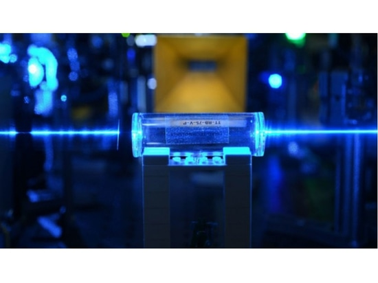 Army Scientists Create Innovative Quantum Sensor