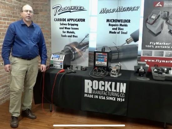 The Rocklin Manufacturing Virtual Trade Show