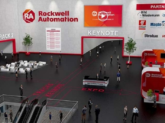 Rockwell Automation Announces a Series of Virtual Events Starting May 12