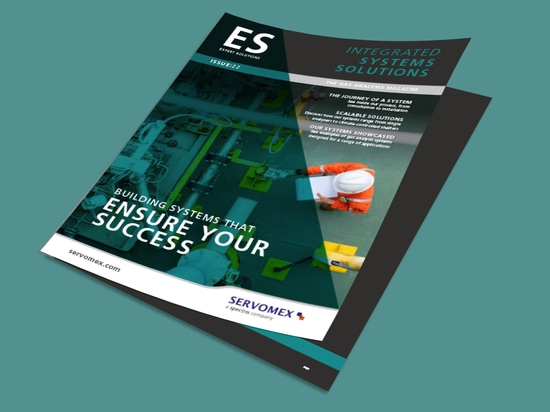 GO BEHIND THE DOORS OF OUR SYSTEMS CENTERS WITH THE LATEST EXPERT SOLUTIONS MAGAZINE