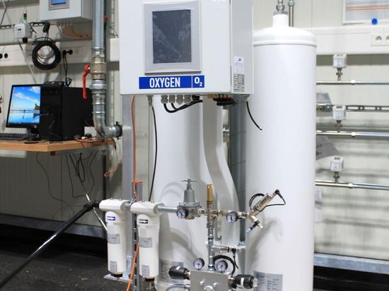 IMT PO 1450 oxygen generator