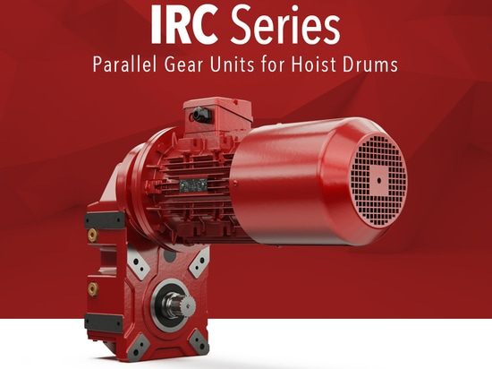 IRC Special solutions for crane and hoist