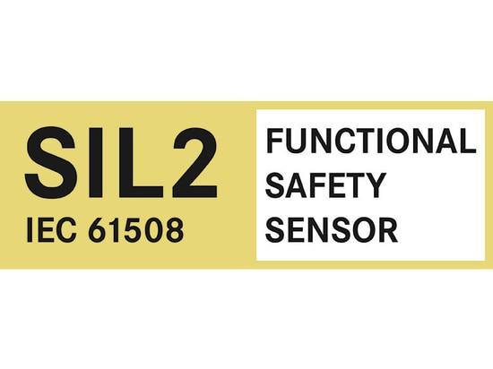 Logo SIL2 certification