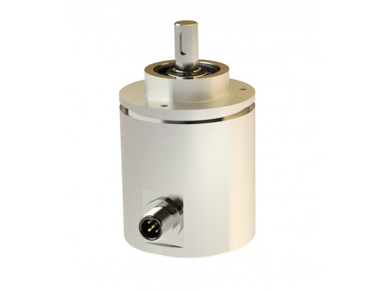 TRN58 encoder with SIL2 certification