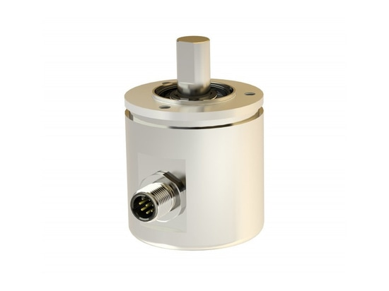 TBN50 encoder with SIL2 certification