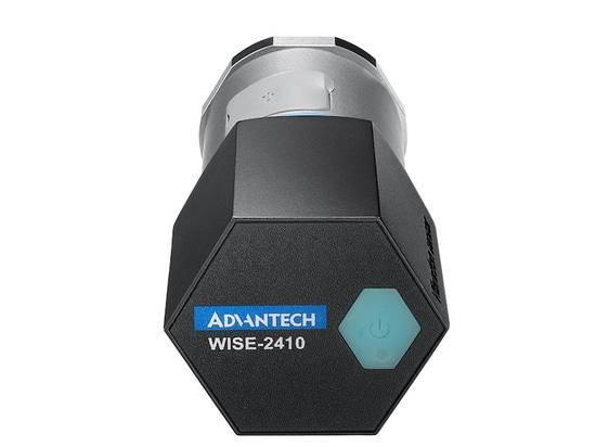 Advantech Launches WISE-2410 LoRaWAN Smart Vibration Sensor