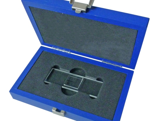 Opto expands it's portfolio of calibration targets and object micrometers