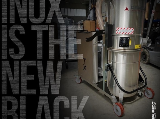 #INOXISTHENEWBLACK  #5reasonswhy  What about a TX750 and an XM20 Inox Style