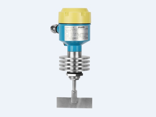 Jiwei Spin-11 Rotary Paddle Level Switch