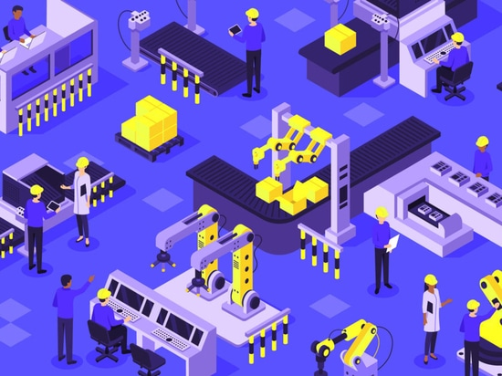 Robots Help Some Firms, Even While Workers Across Industries Struggle